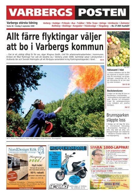 Viktor Larsson, Trslv 118, Varberg | unam.net