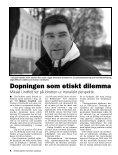 Jämställdhetsplanen på väg till Styrelsen - Åbo Akademi - Page 4