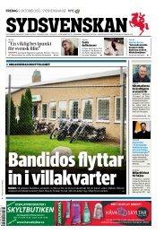 fredag - Sydsvenska Dagbladet
