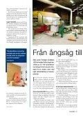 SCA växer i Frankrike - Page 6