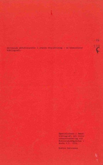 1976 nr 190.pdf - BADA - Högskolan i Borås