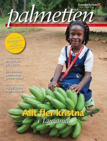 Läs Palmetten nr 1 2008
