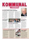 Pflegekosten & Einheitswerte: Zoff verhindert? Pflegekosten ... - Page 7