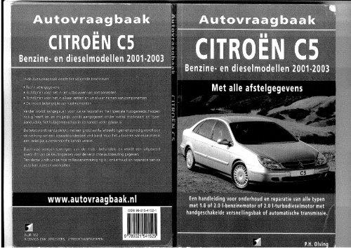 Page 1 Page 2 Autovraagba'ak 1 Ä clmo É N ' c 5 ' ' Benzine- en ...