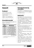 """Horisontal brændekløver """"RuckZuck-Spezial"""" - Posch - Page 4"""
