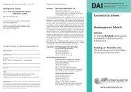 Beratungspraxis - Deutsches Anwaltsinstitut eV