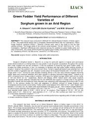 839-843 - International Journal of Agriculture and Crop Sciences ...