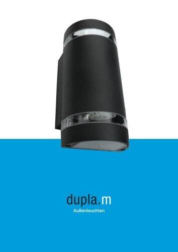 dupla.m - silence lights. GbR