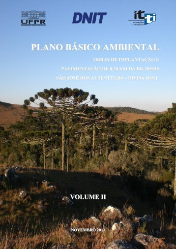 VOLUME II.pdf - Ibama
