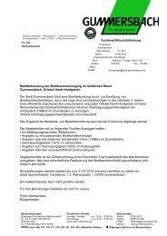 Markterkundung Hardt-Hanfgarten - Breitband.NRW
