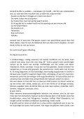 A HORSE CALLED GREENPEACE Op de markt van ... - SeniorenNet - Page 2