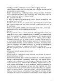 A HORSE CALLED GREENPEACE Op de markt van ... - SeniorenNet - Page 6