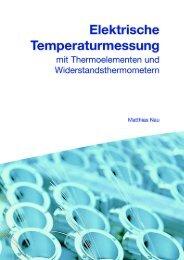 elektrische Temperaturmessung