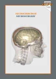 NEUROCHIRURGIE NEUROSURGERY - Anton Hipp