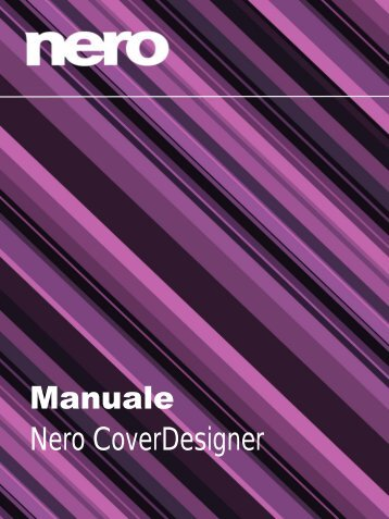Nero CoverDesigner - Download - Nero