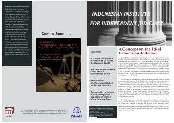 newsletter eng ver.cdr - Direktorat Hukum dan HAM