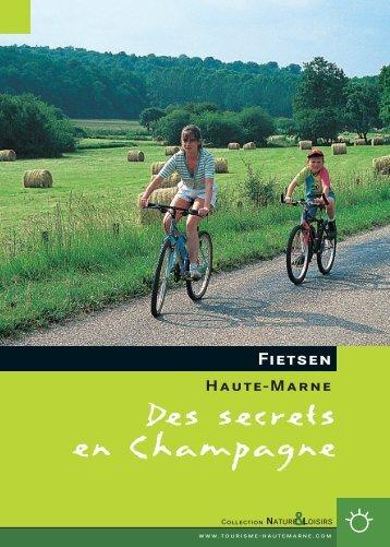 Mep pour PDF cyclo NL.indd - Maison de la France