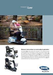 Folder Leo NL2012.pdf - Invacare