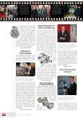 Miniaturisierter Antriebsregler Servomotoren mit Wasserkühlung ... - Seite 3