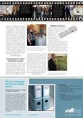 Miniaturisierter Antriebsregler Servomotoren mit Wasserkühlung ... - Seite 4