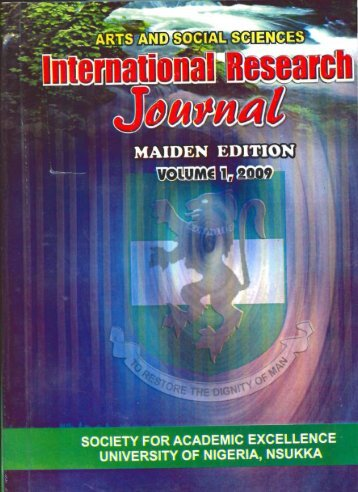 Download (9Mb) - Covenant University Repository