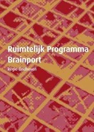 Ruimtelijk Programma Brainport - Urbact