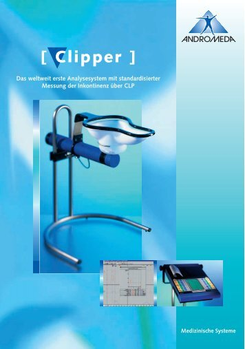 RZ 4-Seiter CLIPPER - ANDROMEDA
