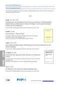 Internationale Bibliographie – Archivische Bewertung und ... - Seite 6