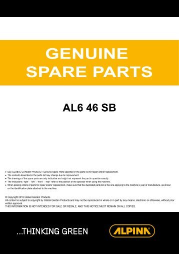 AL6 46 SB