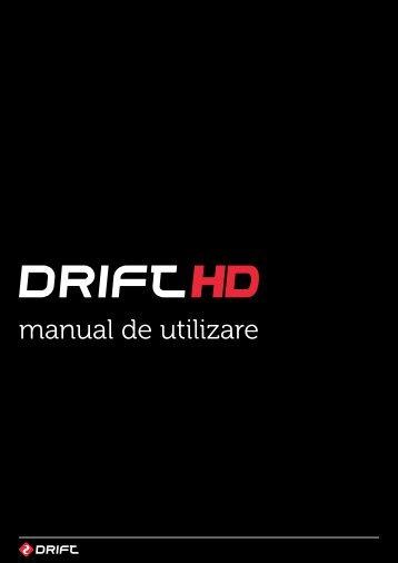 manual de utilizare - Drift Innovation