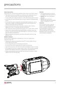 user manual - Drift Innovation - Page 3