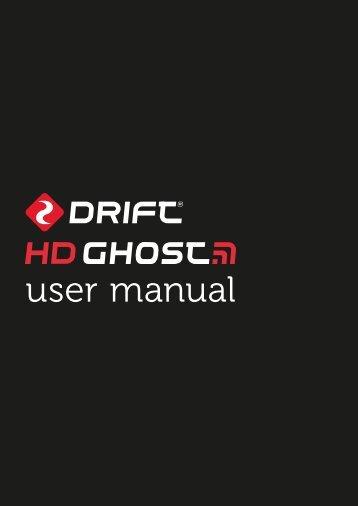 Manual - [June][Eng] - Drift Innovation