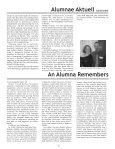 Wegweiser 2004 - Wellesley College - Page 3