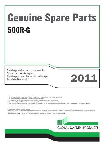 500R-G