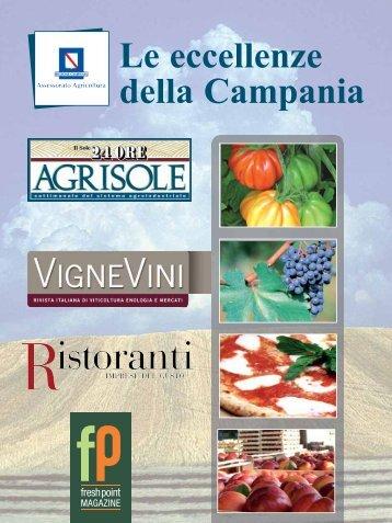 Le eccellenze della Campania - B2B24