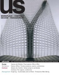workplace - contract design - management - B2B24 - Il Sole 24 Ore