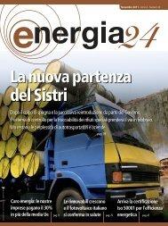 La nuova partenza del Sistri - B2B24 - Il Sole 24 Ore