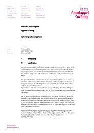 AppelschaHoog versie 18 maart 2013 - Gemeente Ooststellingwerf