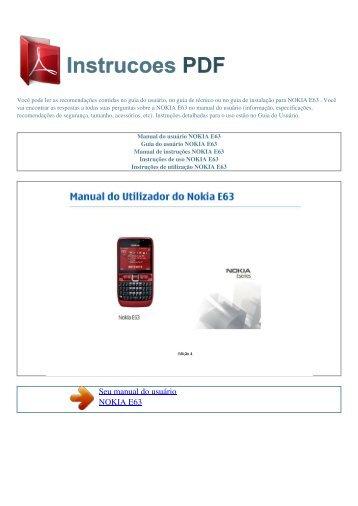 nokia x7 manual
