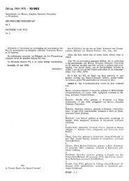 Naturalisatie van Berecz, Josephus Johannes Vincentius en