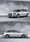 Audi A4 Avant - Page 3
