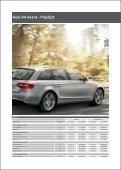 Audi A4 Avant - Page 4