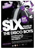 the disco boys - Update-City - Seite 5