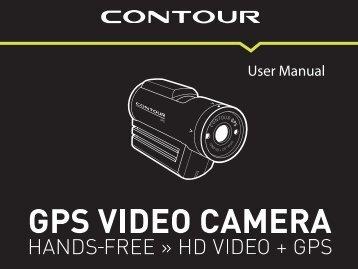 Contour hd 1080p инструкция