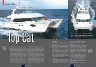 Horizon PC60 - Horizon Yachts