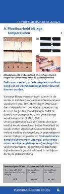 Kunststof dakbaan van ECB en FPO/TPO - Lucobit AG - Page 5