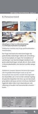 Kunststof dakbaan van ECB en FPO/TPO - Lucobit AG - Page 6