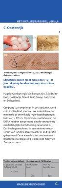 Kunststof dakbaan van ECB en FPO/TPO - Lucobit AG - Page 7