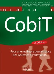 Livre CobiT.book - Fnac