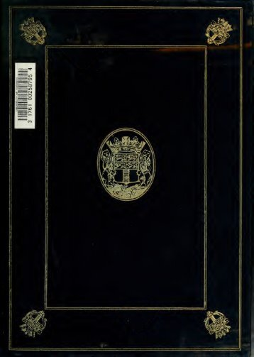 Rotterdams welvaren 1550-1650 - University of Toronto Libraries
